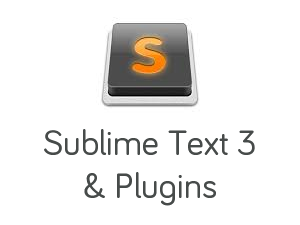Sublime Text 3 ve Plugins